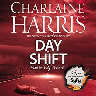 Day Shift cover art