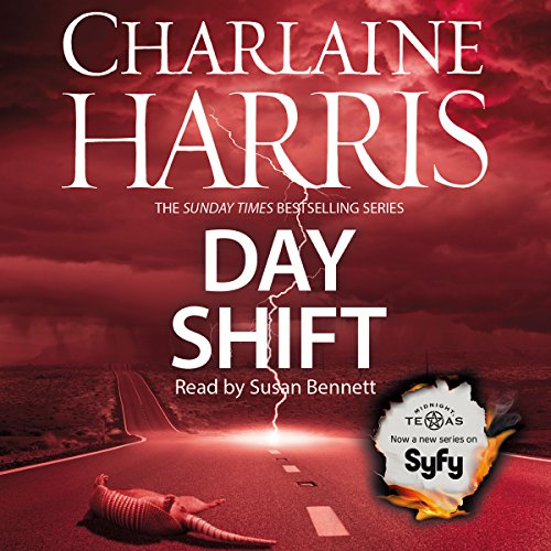Day Shift Titelbild