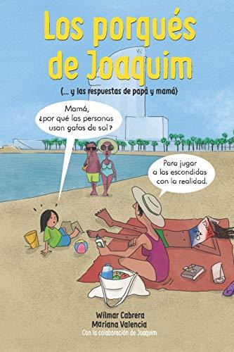 Los porqués de Joaquim