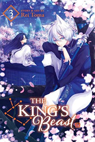 The King's Beast, Vol. 3 (3)