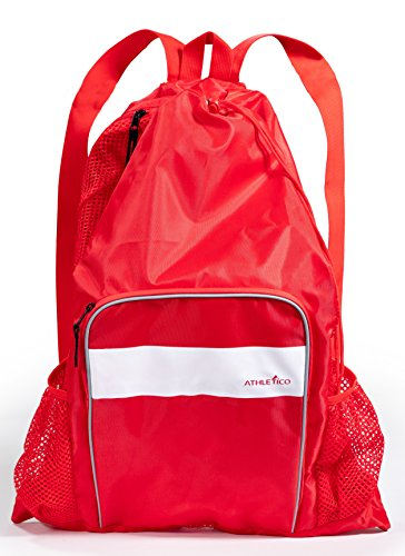 Athletico Mesh Swim Bag