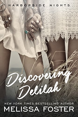 Discovering Delilah by Melissa Foster ebook deal