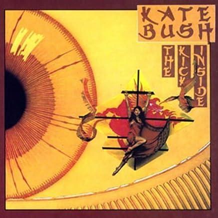Kick Inside by Kate Bush (2014-02-04)