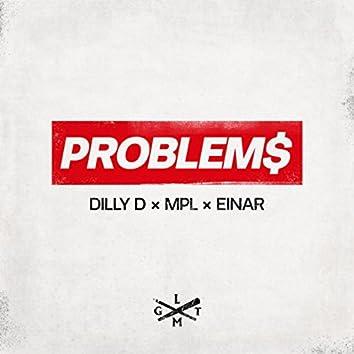 PROBLEM$