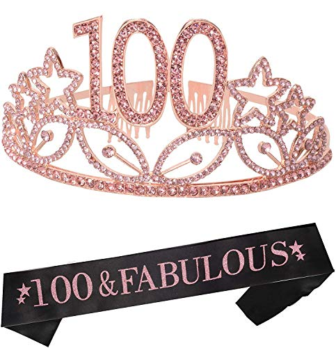 100th birthday party supplies - 1