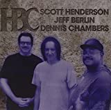 Hbc スコット・ヘンダーソン、バーリン、チェンバース