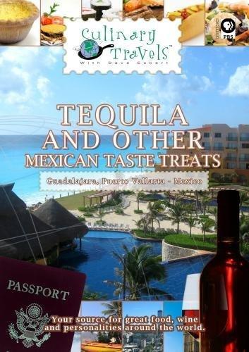 Culinary Travels Tequila and other Mexican taste treats Mexico-Guadalajara-central market/local restaurants/Puerto Vallarta-Fiesta Americana hotel/Tequila-Tequila Herradura by Dave Eckert