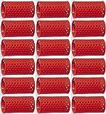 FP Flachwellwickler - Wasserwellwickler Set 35 mm rot m.
