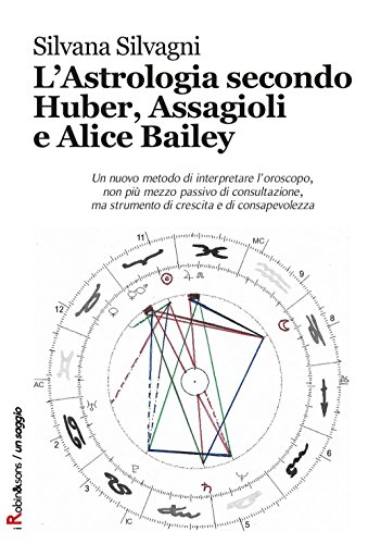 L'astrologia secondo Huber, Assagioli e Alice Bailey