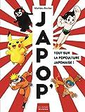 Japop' - Tout sur la popculture japonaise !