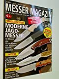 Messer Magazin Nr. 5 / 2004 Vergleichstest Moderne Jagdmesser 10 cm-Klasse ; Test: leatherman Charge...