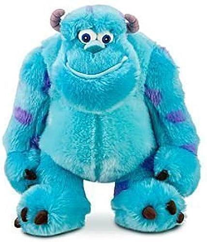 Disney Monstres et Cie Sully 35cm Peluche