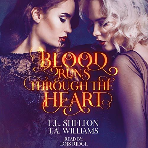 Blood Runs Through the Heart cover art