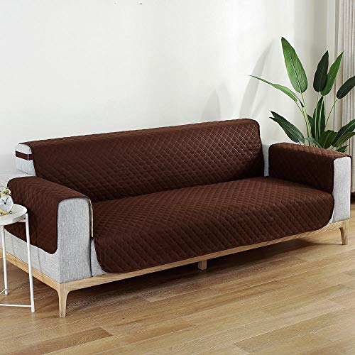 Hybad Sofa Cover for Living Room,sofa saver protector,sofa bed covers,Non-stick haar Afzonderlijke urine huisdier sofa cover,armleuning cover,sofa kussen hond kat cover bescherming cover