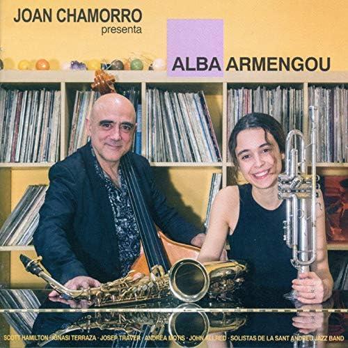 Joan Chamorro & Alba Armengou