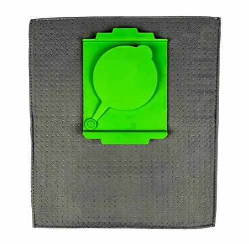 Macam CT36 - Sacchetto riutizzabile per aspirapolvere in tessuto Festool Festool CT CTL CTM 36