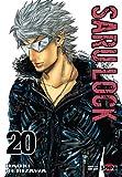 Saru Lock T20