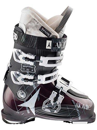ATOMIC Damen Skischuh Waymaker 80