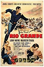 Rio Grande POSTER Movie (27 x 40 Inches - 69cm x 102cm) (1950)