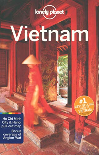 Lonely Planet Vietnam (Lonely Planet Travel Guide)