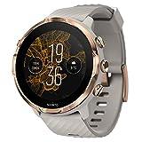 SUUNTO Unisex-Adult Suunto 7 Smartwatch, Grau/Rosegold, Einheitsgröße