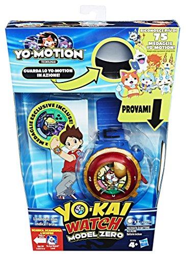 Hasbro Yokai Reloj Motion Watch B7496456