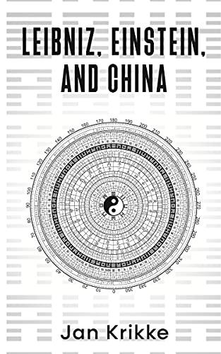 Leibniz, Einstein, and China (English...