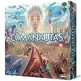Asmodée- Comanautas, Color (PH2500ES)