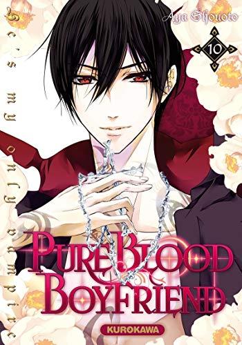 PureBlood Boyfriend - He's my only vampire - tome 10 (10)