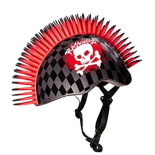 Raskullz Skull Hawk Helmet