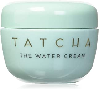 Tatcha the Water Cream Travel Size 0.17 Ounce Mini Trial Size