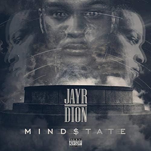 Jayr Dion'