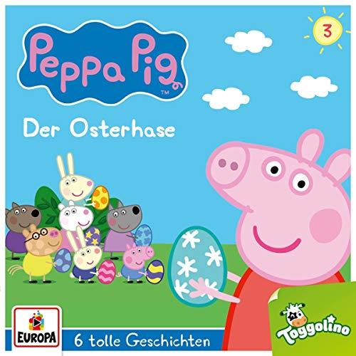 003/Der Osterhase (und 5 weitere Geschichten)