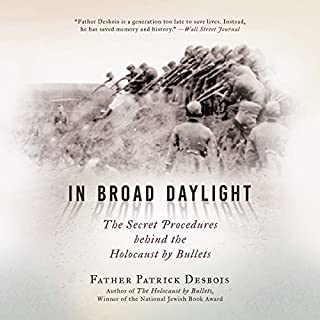 In Broad Daylight cover art