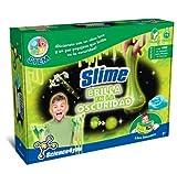 Science4You-Slime Juguete Educativo Stem para Niños +8 Años, Slime Brilla Oscuridad, Multicolor (611672)