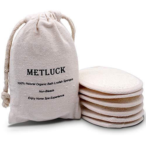 Exfoliantes Organicos marca METLUCK