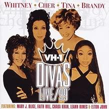 Tina Turner, Cher, LeAnn Rimes, Brandy, Whitney Houston, Chaka Khan..