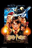 Close Up Harry Potter und der Stein der Weisen Poster (61cm