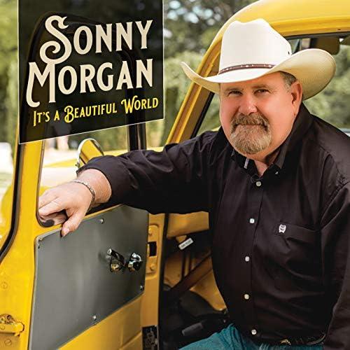 Sonny Morgan