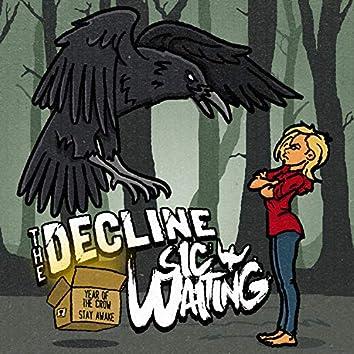 Year of the Crow / Stay Awake
