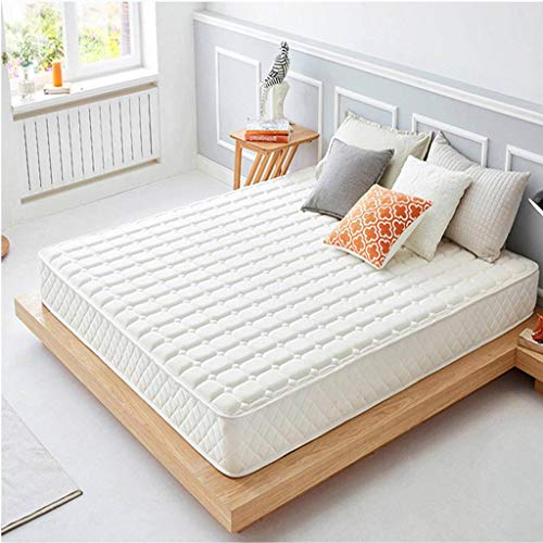 Great Features Of HUANXA Memory Foam Mattress, Thicken Tatami Floor Mattress for Guest Bed Comfortab...
