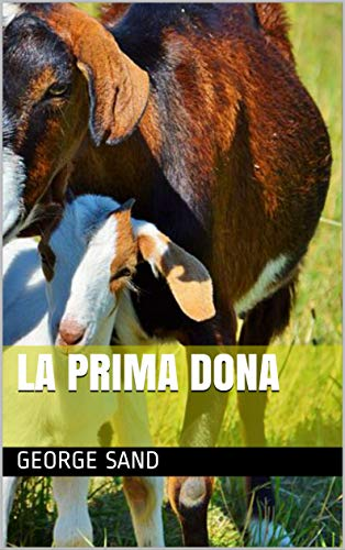 La Prima Dona (French Edition)