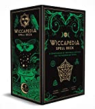The Wiccapedia Spell Deck: A Compendium of 100 Spells & Rituals for the Modern-Day Witch (Volume 9)