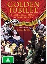 OPERA AUSTRALIA GOLDEN JUBILEE: A CELEBRATION OF 50 YEARS OF OPERA AUSTRALIA DVD
