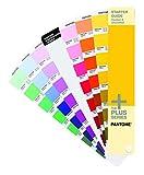 Pantone GG1511 Starter Guide Solid, Multicolor