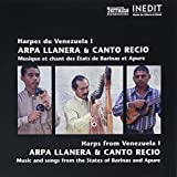 Harps from Venezuela 1 - Various Artists