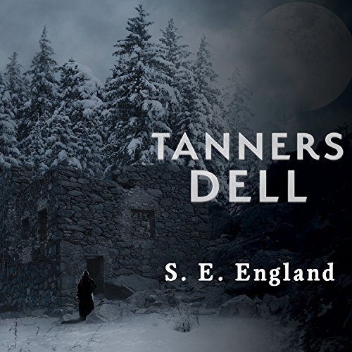 Tanners Dell audiobook cover art