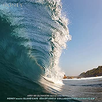 AM11:00 (Dj Hasebe Sea Of Love Remix)