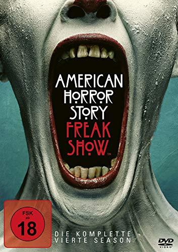 American Horror Story - Staffel 4
