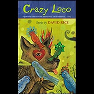 Crazy Loco cover art